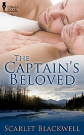 The Captain's Beloved ebook by Scarlet Blackwell
