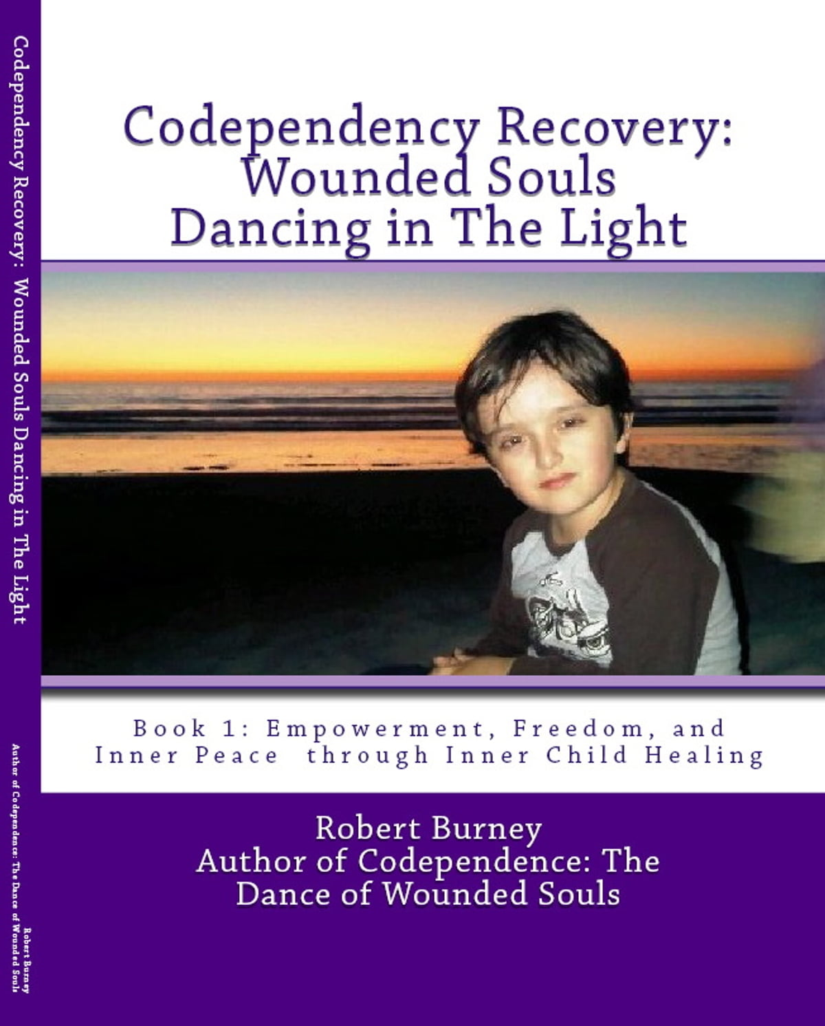 Workbooks codependency workbook free : Codependency Recovery: Wounded Souls Dancing in The Light eBook by ...