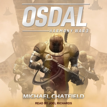 Osdal audiobook by Michael Chatfield