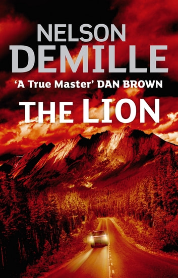 The Lion - Number 5 in series ebook by Nelson DeMille