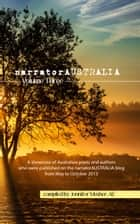 narratorAUSTRALIA Volume Three ebook by narrator AUSTRALIA