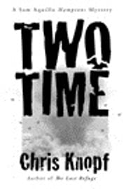 Two Time ebook by Chris Knopf