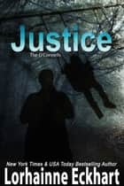 Justice ebook by Lorhainne Eckhart