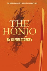The Honjo ebook by Glenn Starkey
