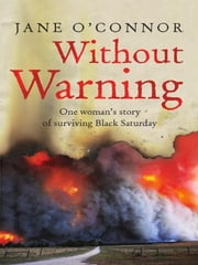 Without Warning ebook by Jane O'Connor