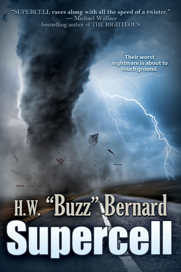 "Supercell ebook by H. W. ""Buzz"" Bernard"