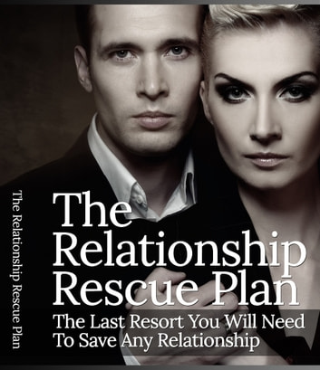 The Relationship Rescue Plan ebook by Anonymous