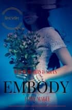Embody: Web of Hearts and Souls #2 (Insight series) ebook by Jamie Magee