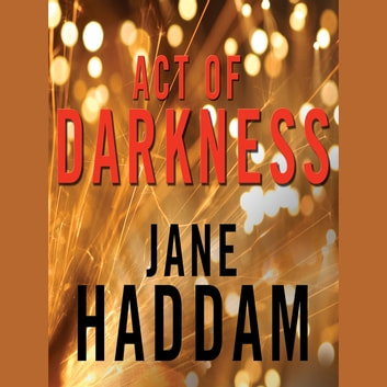 Act of Darkness - A Gregor Demarkian Holiday Mysteries Novel audiobook by Jane Haddam