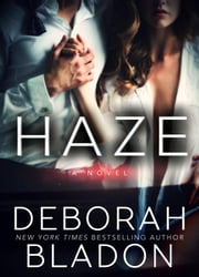HAZE ebook by Deborah Bladon