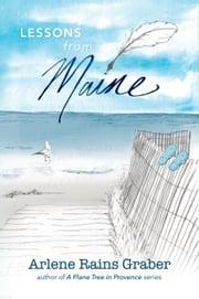 Lessons from Maine ebook by Arlene Rains Graber