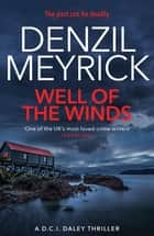 Well of the Winds - A DCI Daley Thriller (Book 5) - The past can be deadly ebook by Denzil Meyrick