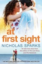 At First Sight ebook by