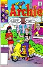 Archie #349 ebook by Archie Superstars