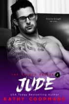 Jude - The Saints, #2 ebook by Kathy Coopmans