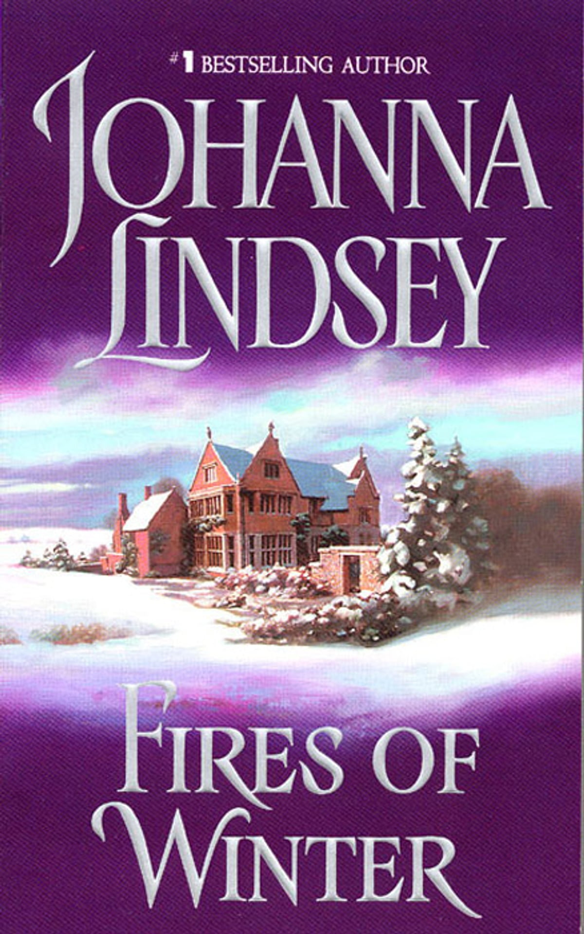 fires of winter johanna lindsey read online free
