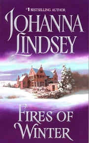 Fires of Winter ebook by Johanna Lindsey