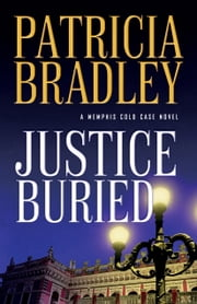Justice Buried ebook by Patricia Bradley
