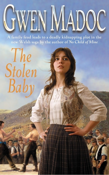 The Stolen Baby ebook by Gwen Madoc