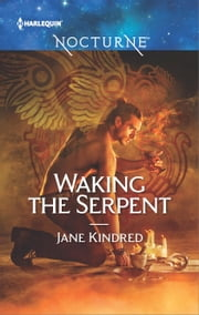 Waking the Serpent ebook by Jane Kindred