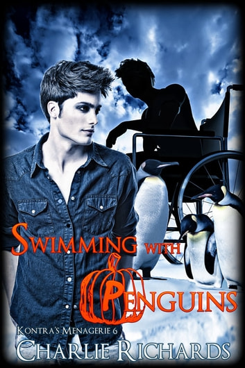 Swimming with Penguins - Book 6 ebook by Charlie Richards