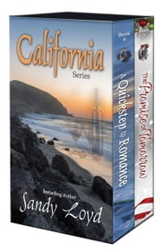 California Series - Books 4 & 5 ebook by Sandy Loyd