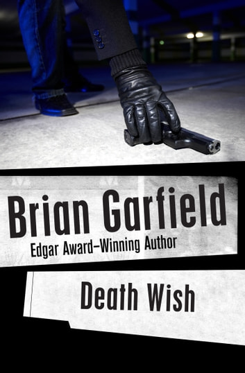 Death Wish ebook by Brian Garfield