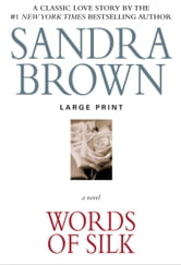 Words of Silk ebook by Sandra Brown