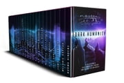 Dark Humanity: A Science Fiction and Epic Fantasy Boxed Set Collection ebook by Gwynn White,Constance Burris,Nirina Stone,Andrea Ring,Michael-Scott Earle,Jeff Gunzel,M.D. Cooper,Aaron Hodges,Robyn Wideman,Norma Hinkens,Felix R. Savage,K.R. Thompson,Christopher D. Morgan,Patricia Loofbourrow,Jamie Campbell,Erin St. Pierre,Kristen Middleton,E.E. Isherwood,Melanie Karsak,Jamie Thornton,Nancy Segovia,Joanne Wadsworth,K.N. Lee