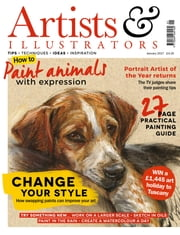 Artists & Illustrators - Issue# 1 - Seymour magazine