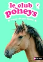 Le club des poneys - Tome 7 ebook by Lisa Pelissier, Olivier Rabouan, Sylvie Baussier