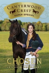 Chosen - Super Special ebook by Jessica Burkhart