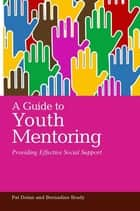 A Guide to Youth Mentoring - Providing Effective Social Support ebook by Pat Dolan, Bernadine Brady
