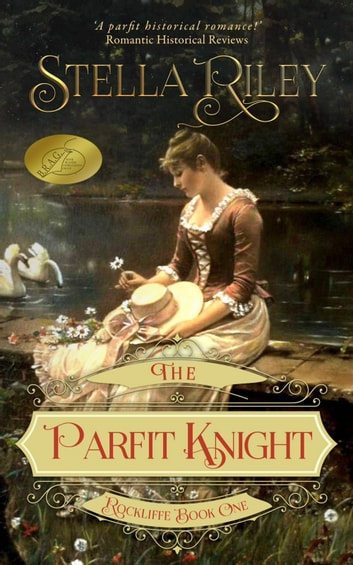 The Parfit Knight ebook by Stella Riley