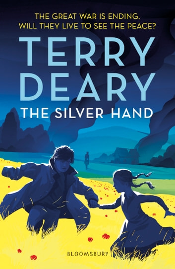 The Silver Hand ebook by Terry Deary