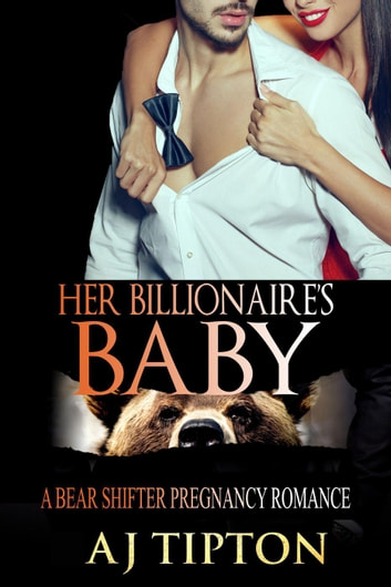 A Baby for the Billionaire: A BWWM Pregnancy Romance
