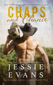 Chaps and Chance ebook by Jessie Evans