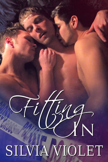 Fitting In ebook by Silvia Violet