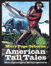 American Tall Tales ebook by Mary Pope Osborne