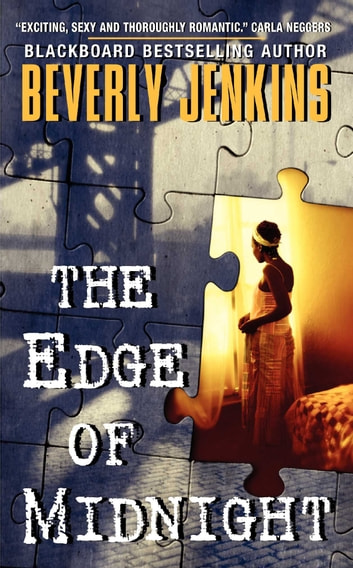 The Edge of Midnight ebook by Beverly Jenkins
