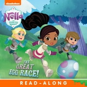 The Great Egg Race (Nella the Princess Knight) ebook by Nickelodeon Publishing