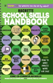 Hachette School Skills Handbook ebook by Various