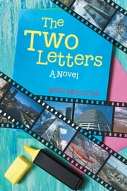 The Two Letters ebook by Mazi Mcburnie