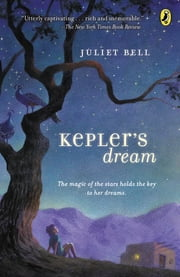 Kepler's Dream ebook by Juliet Bell