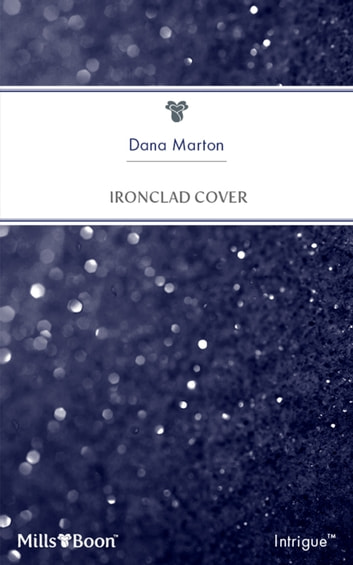 Ironclad Cover ebook by Dana Marton