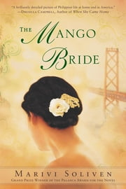 The Mango Bride ebook by Marivi Soliven