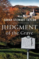 Judgment of the Grave ebook by Sarah Stewart Taylor