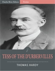 Tess of the d'Urbervilles: A Pure Woman ebook by Thomas Hardy