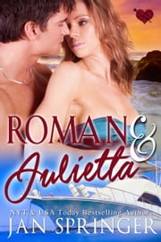 Roman and Julietta ebook by Jan Springer