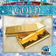 Gold ebook by Petersen, Christine